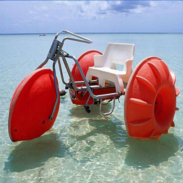 Big Wheel Aqua Bike Water Tricycle