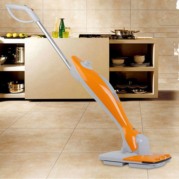 Household Cleaning Tools Hand Pressing Electric Mop Making Machine
